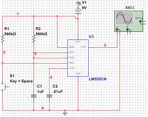 1-circuit