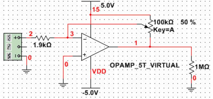 problem-3-circuit